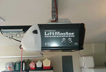 Garage Door Opener Repair - Boca Raton